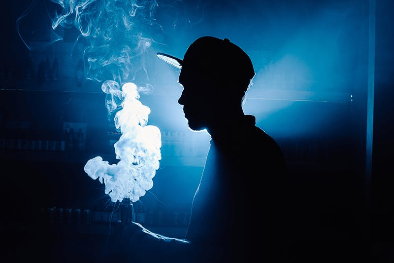 9 Potential Side Effects of Vaping You Should Know