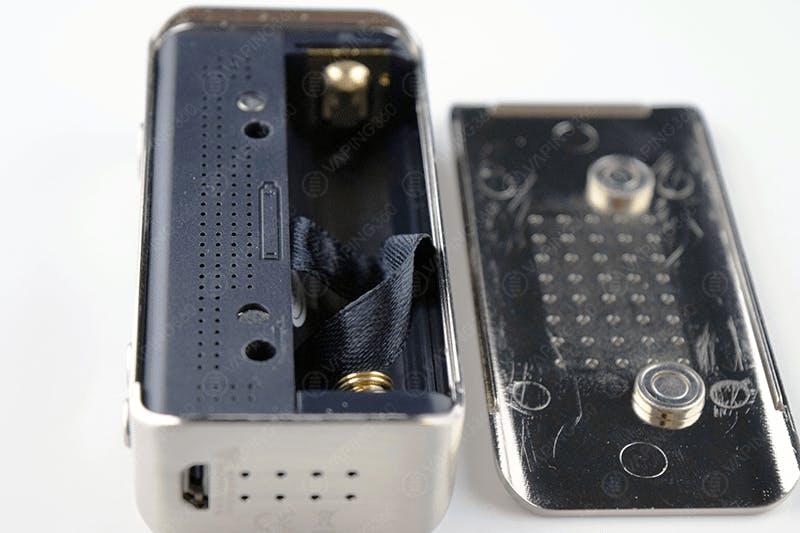 Koopor Mini Battery Compartment