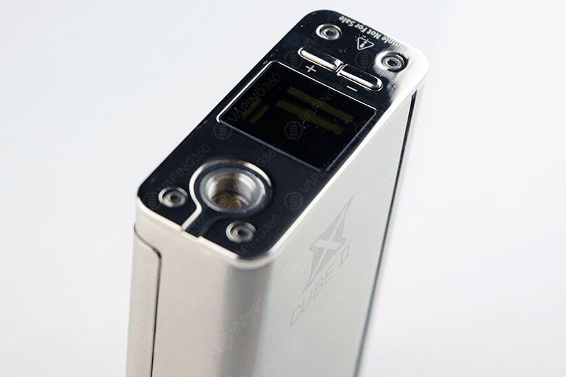 SMOK xCube II Top