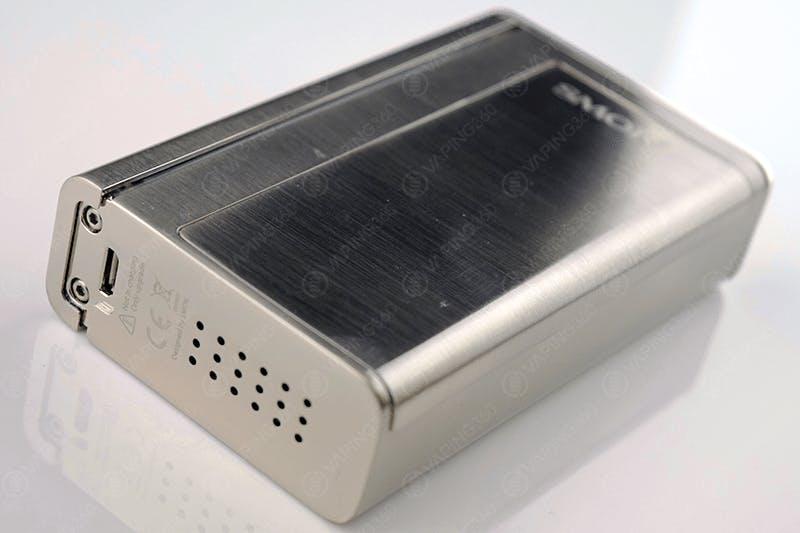 SMOK xCube II Battery Cover
