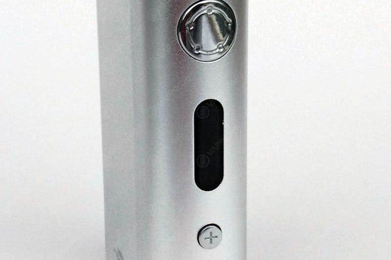 Eleaf iStick 100W Buttons/Screen