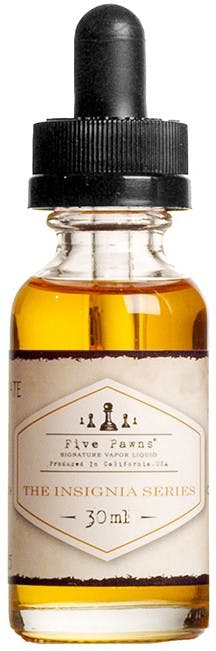 Five Pawns Bowden