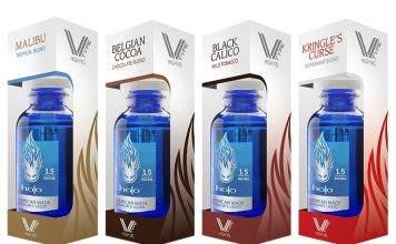 Halo Max VG E-Liquid