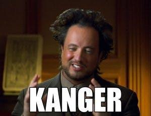 Kanger Vape Meme