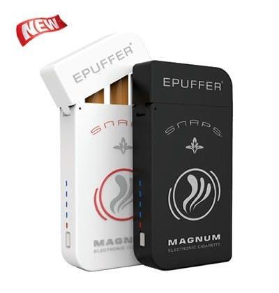 Epuffer Magnum Snaps REV 3.0