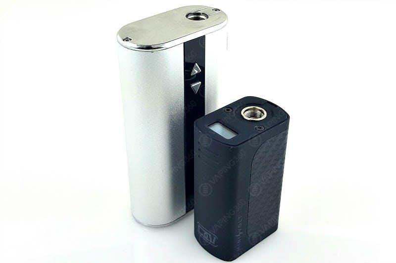 Council of Vapor Mini Volt Review - The Bite-Sized 40W Box
