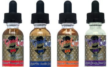 Mr Good Vape E-Liquid