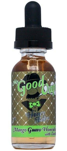 Mr Good Vape Honey Baby