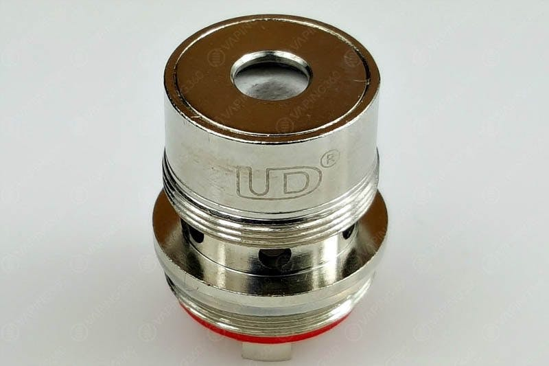 UD Simba SS316 Coil