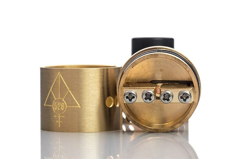 582 Customs Goon RDA Juice Well