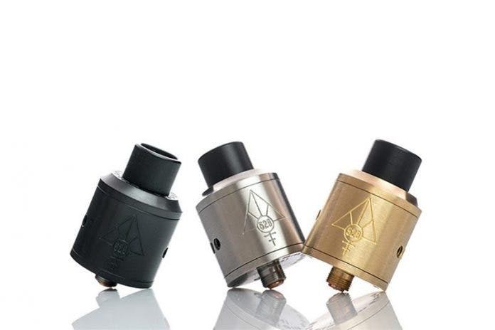 582 Customs Goon RDA