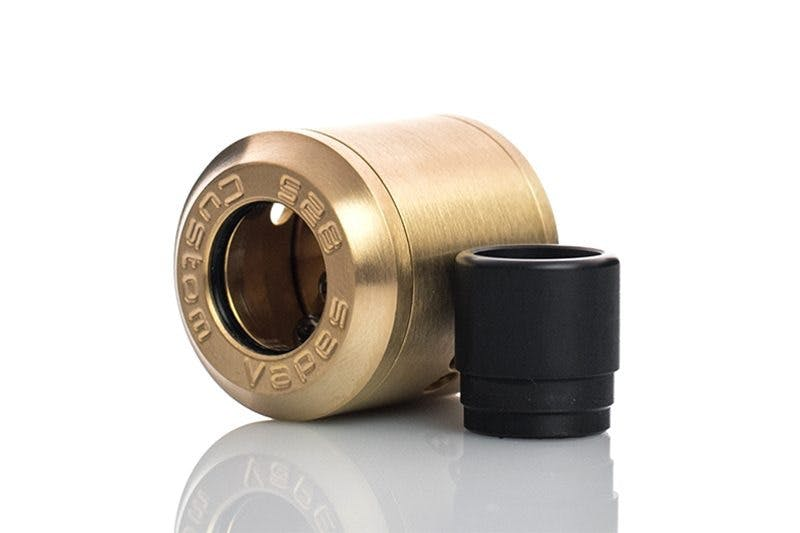 582 Customs Goon RDA Top Cap