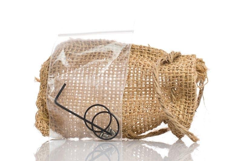 Hobo Customs Drifter RDA Packaging