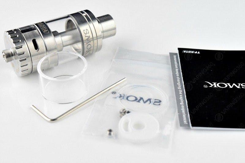 SMOK TF-RDTA Kit Content