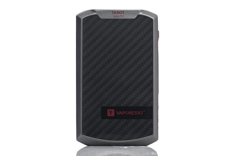 Vaporesso Tarot 200W Carbon Plate