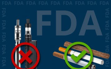 FDA Deeming Regulations