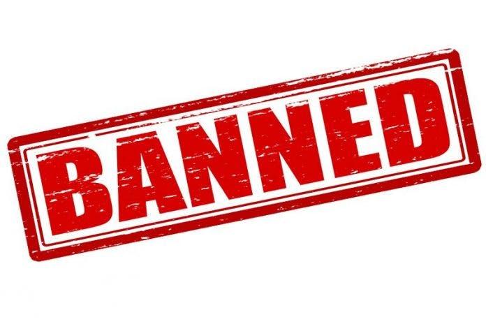 Banned FDA Flavors in E-Liquids