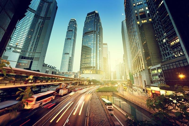 Hong Kong Prohibits Sales of Vaping Products