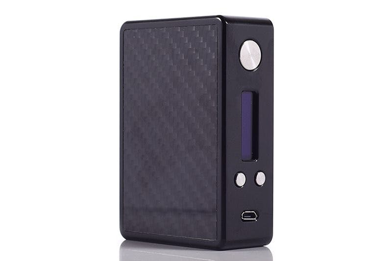 Lost Vape Efusion DNA200 Back