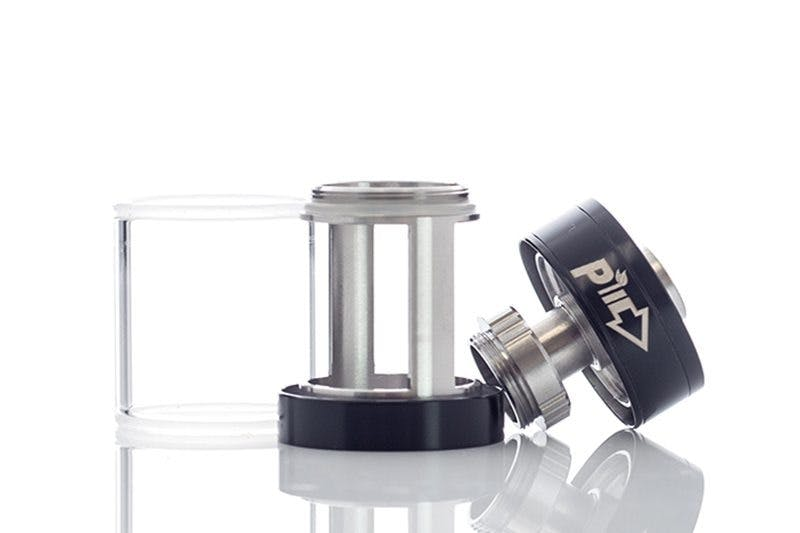 P4Y iPV Pure X2 Coil-Less Tank Chamber