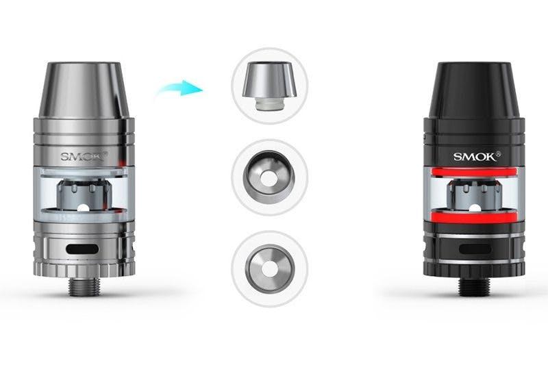 SMOK TFV-4 Micro RDA Drip-Tip