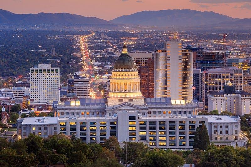 Utah Bans Online Vaping Purchases - Vaping360