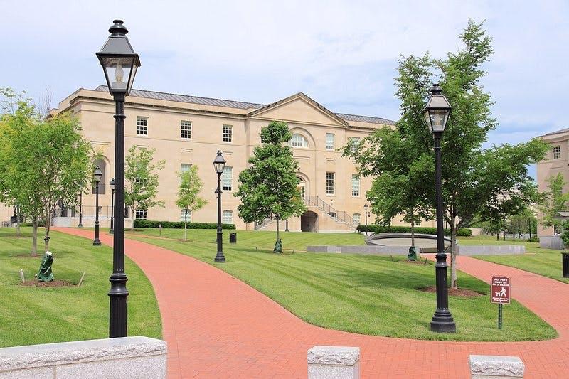 DC Court