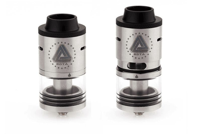 iJoy Limitless RDTA Side Fill