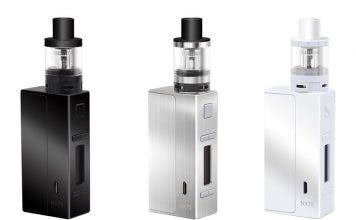 Aspire EVO75 Starter Kit Versions