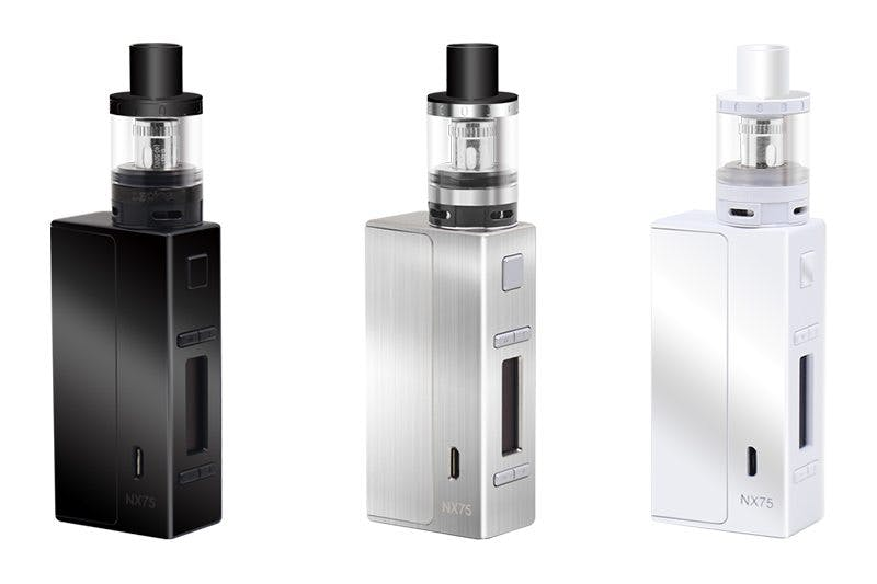 Aspire EVO75 Starter Kit Review - Vaping360