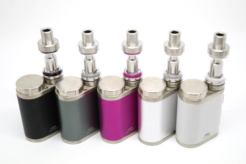 Eleaf iStick Pico Mega top view