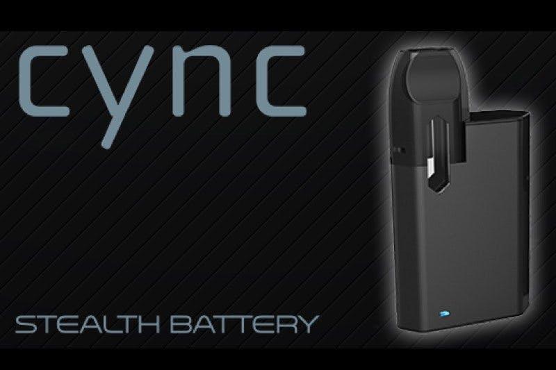 Cync Stealth Battery