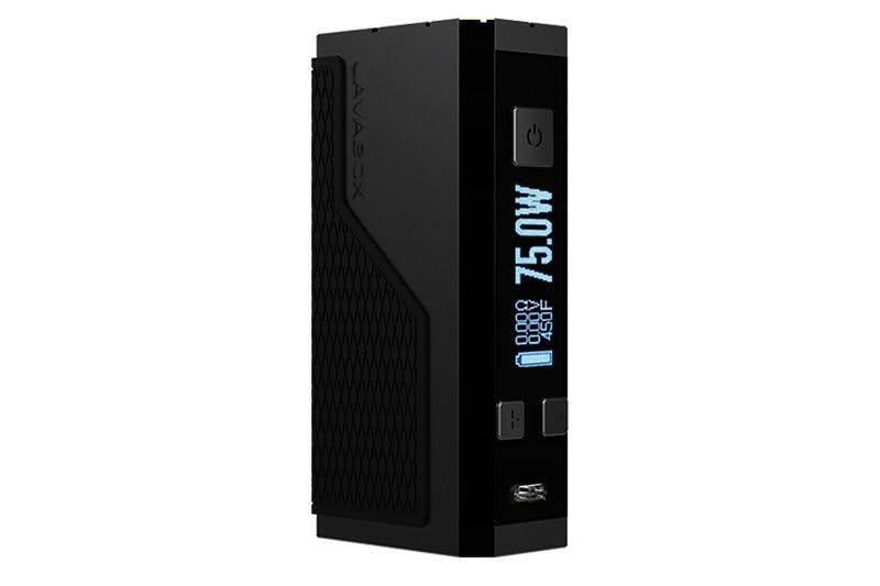 Lavabox M DNA75 Black