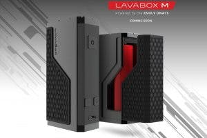 Lavabox M DNA75