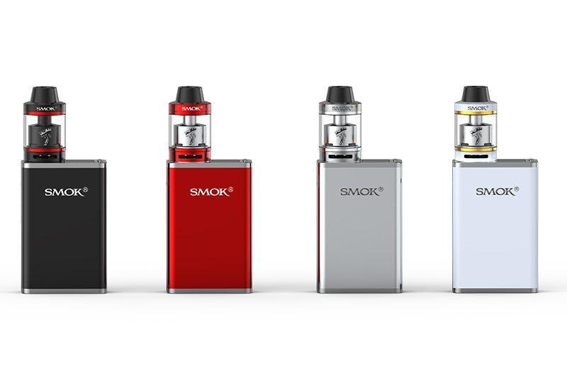 SMOK Micro 150 Kit Colors