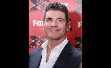 Simon Cowell Vaper