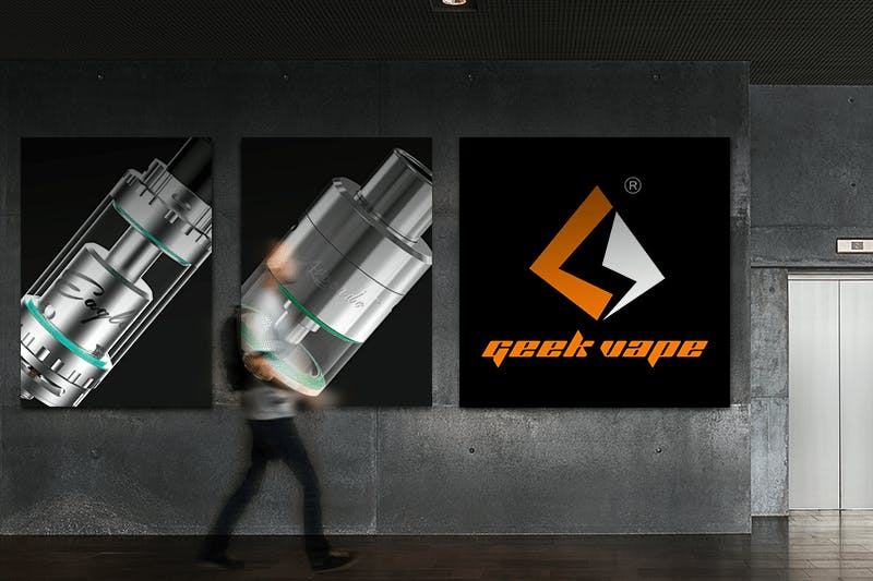 The Best Geekvape Products of 2018 | Company Profile