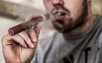 E-Cigar Thumbnail