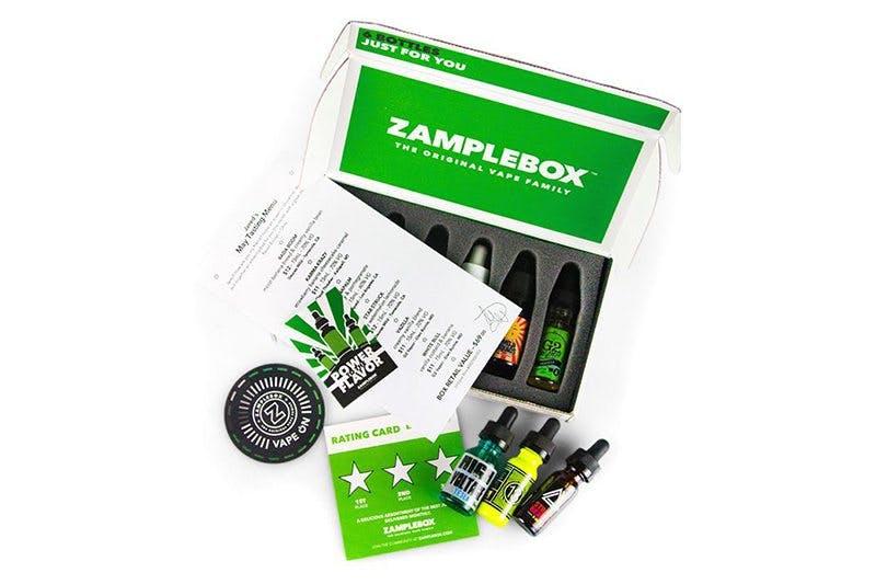 zamplebox-platinum-box-unboxing