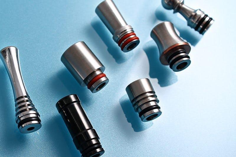 metal-driptips
