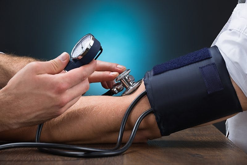 Can Vaping Help Smokers Reduce Blood Pressure?