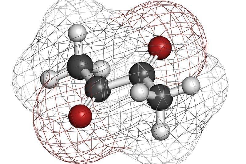 diactyl-atom