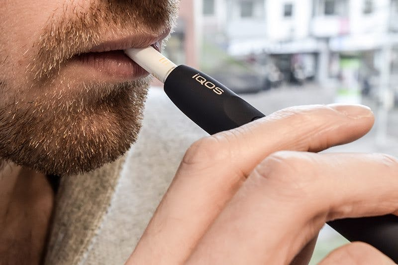 IQOS: How Does It Work and Where Can You Find One?