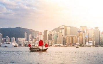 Hong Kong Vape Shops