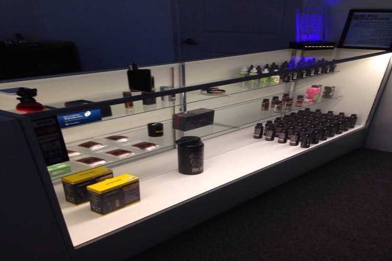 Black Edition Vape Shop Honolulu