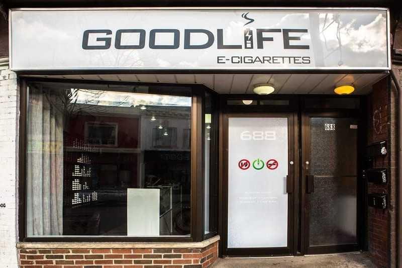 GoodLife - Vape Shops in Toronto