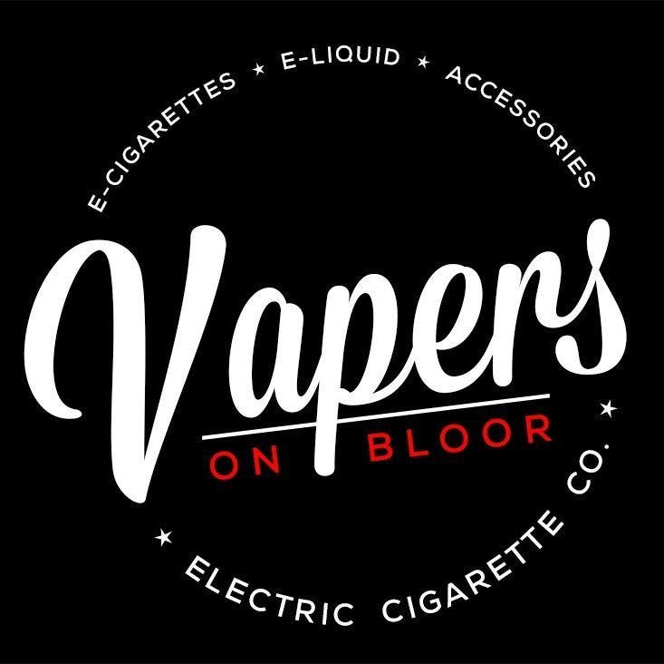 Vapers on Bloor - Toronto Vape Shops