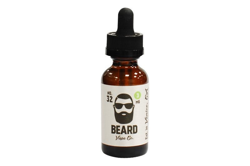Beard Vape No32