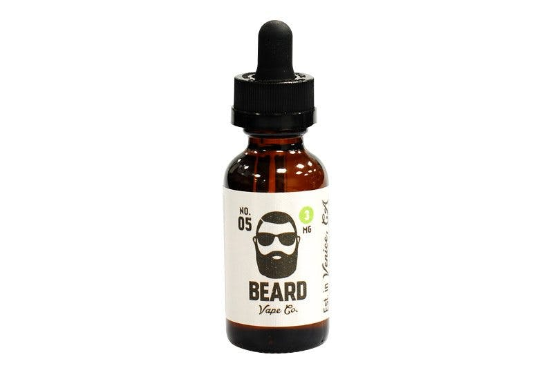 Beard vape No05