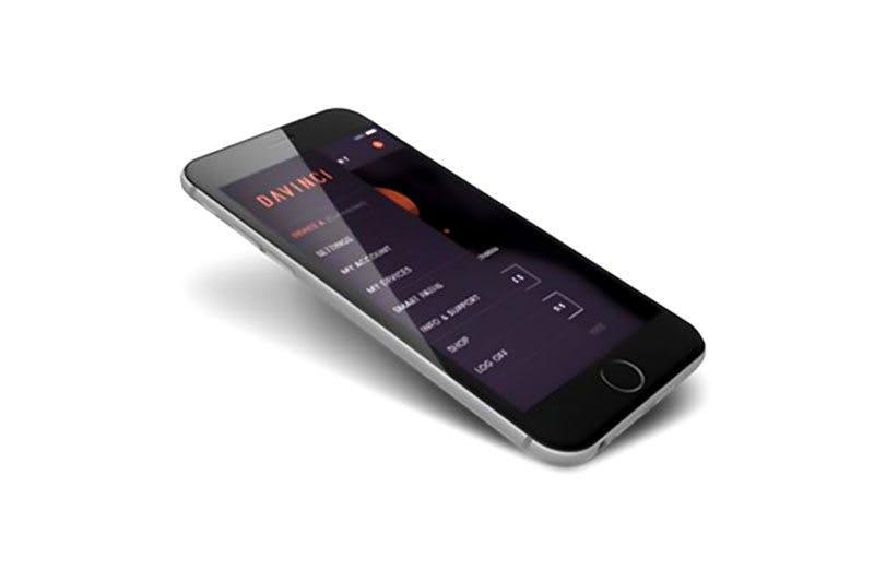 DaVinci-IQ-app